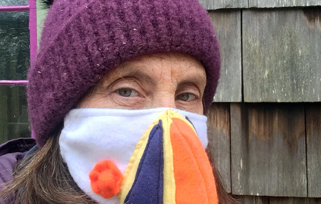 Keep Safe with Seabird Sue