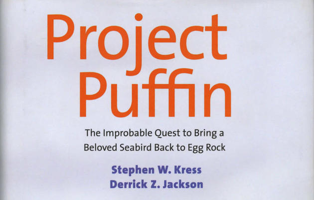 Project Puffin Story and The Puffin Plan
