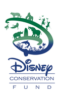 Disney World Conservation Fund Logo