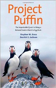 Project Puffin Book