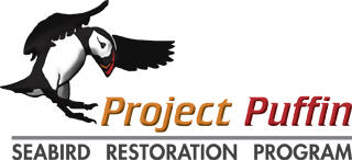 SRP Project Puffin Logo